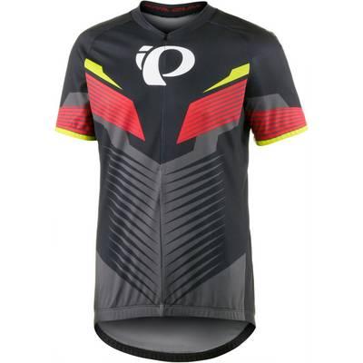 Pearl Izumi Select Ltd Fahrradtrikot Herren schwarz/rot