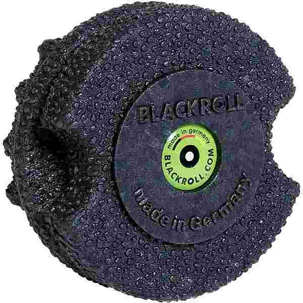 BLACKROLL Twister Faszienball schwarz