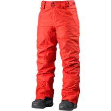 Bench Democrat Snowboardhose Damen orange