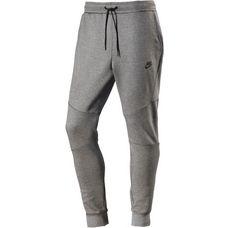 Nike Tech Fleece Sweathose Herren grau