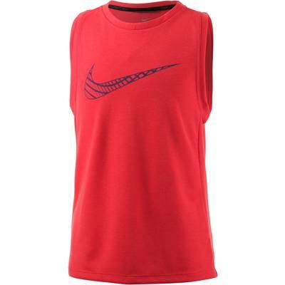 Nike Tanktop Kinder rot
