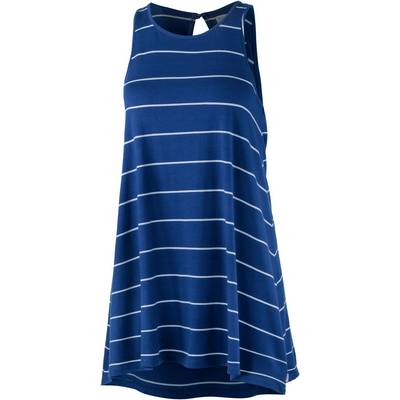 Element Rosie Trägerkleid Damen blau