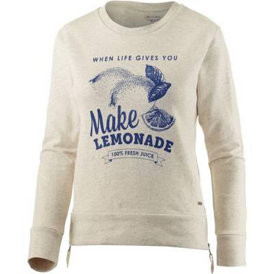 Element Livia Sweatshirt Damen offwhite
