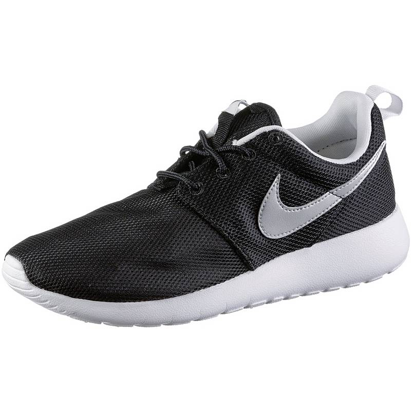 best website 8617e 53119 NikeRoshe One SneakerKinder schwarz