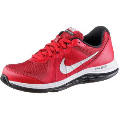 Nike Dual Fusion Fitnessschuhe Kinder rot