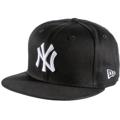 New Era League Essential 950 NY Yankees Cap schwarz