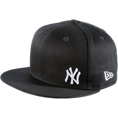 New Era MLB Flawless 950 NY Yankees Cap schwarz