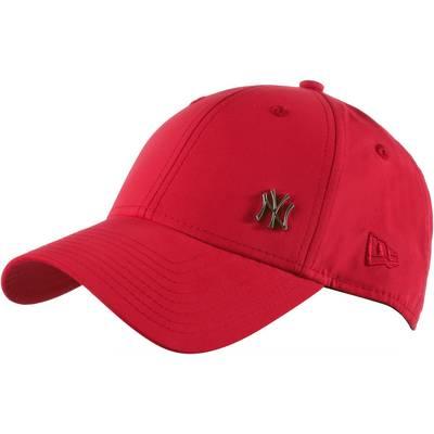 New Era MLB Flawless Logo Basic 940 NY Yankees Cap rot