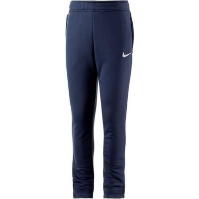 Nike Trainingshose Kinder blau