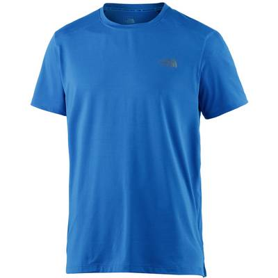 The North Face Kilowatt Funktionsshirt Herren blau