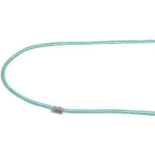 SALEWA Alpino Bandschlinge grün-blau