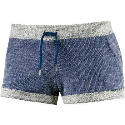Element Julian Shorts Damen blau