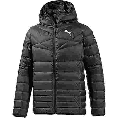 PUMA Act600 PackLite Daunenjacke Herren schwarz im Online Shop von  SportScheck kaufen