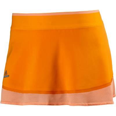 adidas Australia Skort Damen gold/koralle