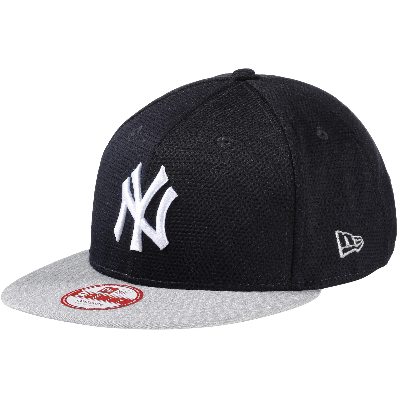 New Era Contrast Team Snap NY Yankees Cap