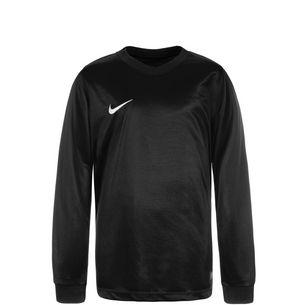 Nike Park VI Fußballtrikot Kinder schwarz / weiß