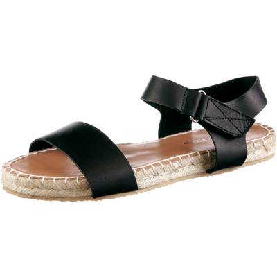 Marc O'Polo Sandalen Damen schwarz