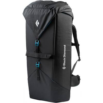 Black Diamond Pipe Dream 45 Kletterrucksack schwarz