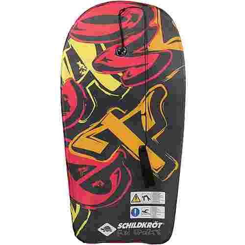Schildkröt Fun Sports Bodyboard Bodyboard bunt
