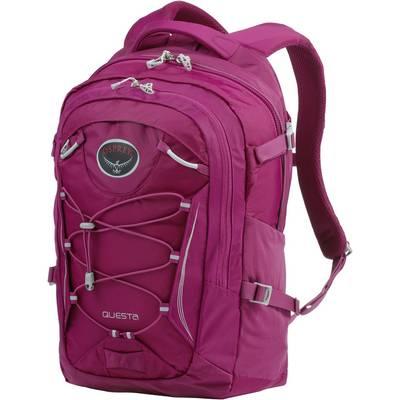 Osprey Questa 27 Daypack Damen lila