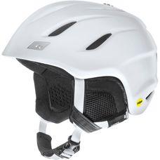 Giro Nine Skihelm weiß
