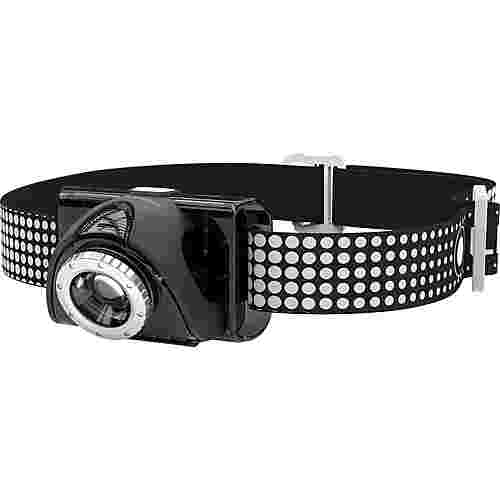Led Lenser SEO 7R Stirnlampe LED schwarz