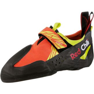 Red Chili Atomyc Kletterschuhe orange