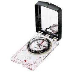 Suunto MC-2NH Kompass transparent