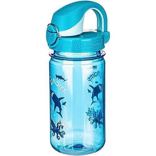 Nalgene Everyday OFT Kids Trinkflasche Kinder blau