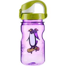 Nalgene Everyday OFT Kids Trinkflasche Kinder lila