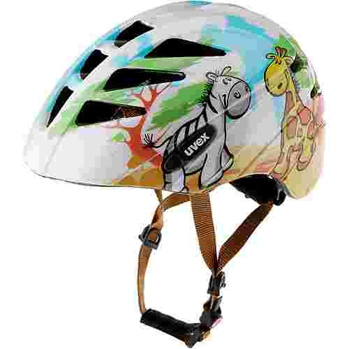 uvex kid 1 fahrradhelm kinder safari im online shop von. Black Bedroom Furniture Sets. Home Design Ideas