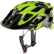 SCOTT Spunto Fahrradhelm Kinder lime green