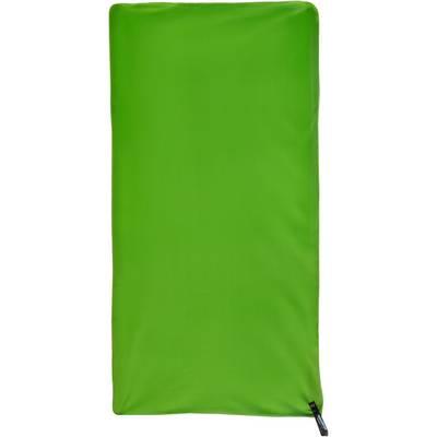Sea to Summit Pocket Mikrofaserhandtuch hellgrün