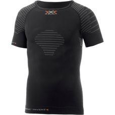 X-Bionic Invent Light Unterhemd Herren schwarz/anthrazit