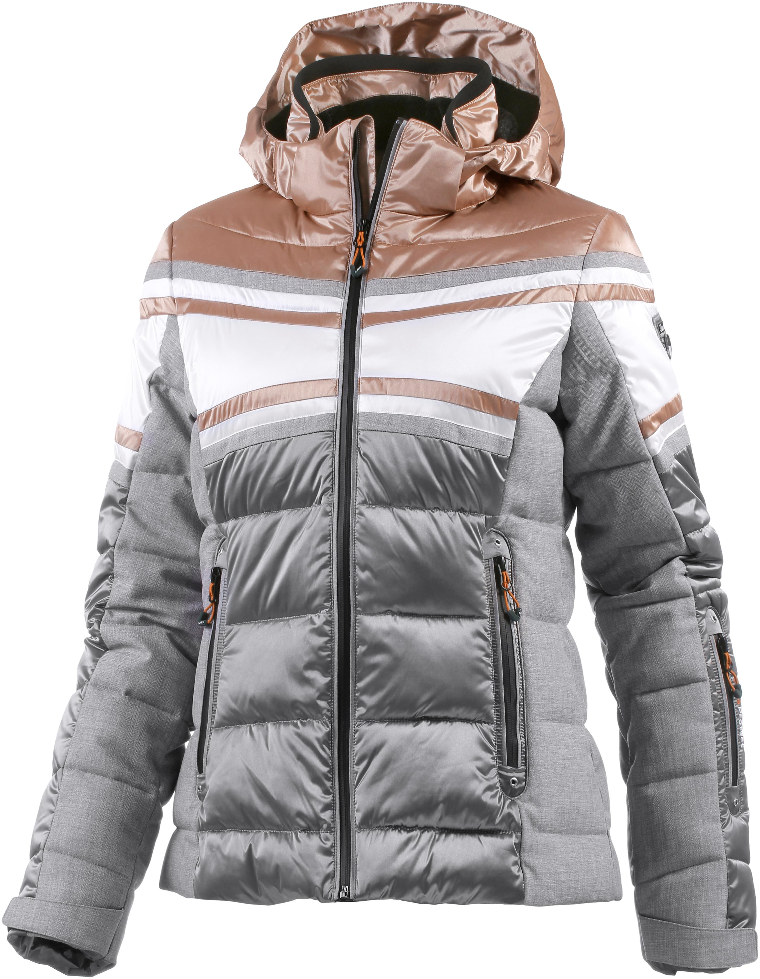 Skijacke damen 32