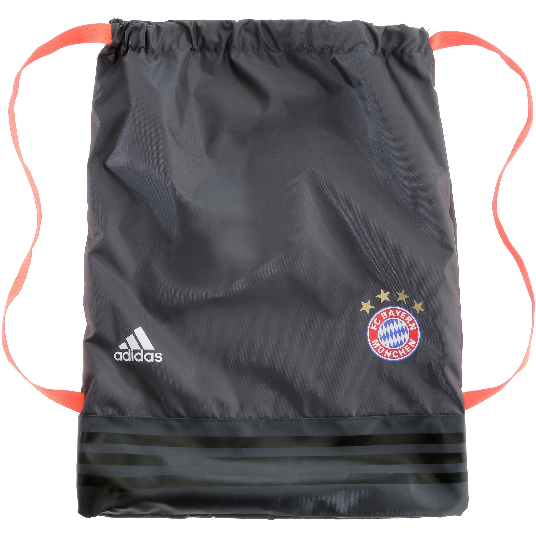 adidas FC Bayern Turnbeutel