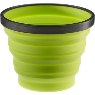 Sea to Summit Becher X-Mug Trinkbecher lime