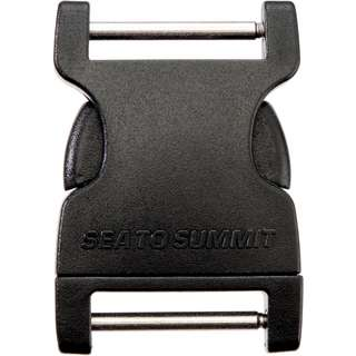 Sea to Summit Side Release 2 Pin Schnalle black
