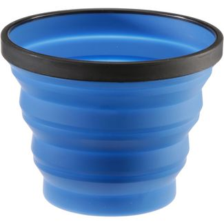 Sea to Summit Becher X-Mug Trinkbecher blue