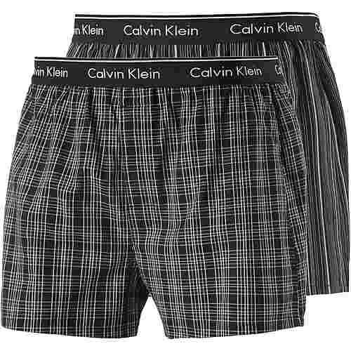63a24a3e8d Calvin Klein Boxershorts Herren breslin pld blk-gallahger s im ...