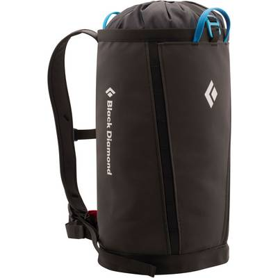 Black Diamond Creek 20 Kletterrucksack schwarz