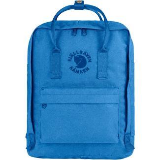 FJÄLLRÄVEN Rucksack Re-Kånken Daypack blau