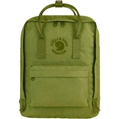 FJÄLLRÄVEN Re-Kånken Daypack grün