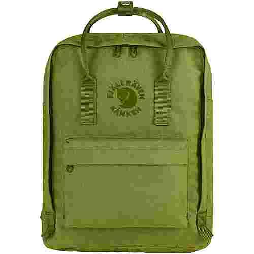 FJÄLLRÄVEN Rucksack Re-Kånken Daypack grün