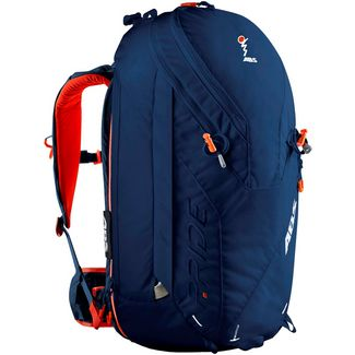 ABS P.Ride 32L Zip-On deep blue