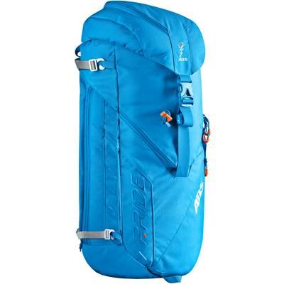 ABS P.Ride 45+5 Zip-On blau