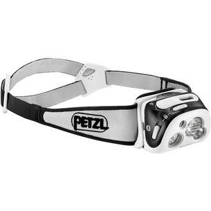 Petzl Reactik + Stirnlampe LED black