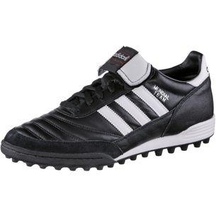 adidas Mundial Team TF Fußballschuhe schwarz/weiß