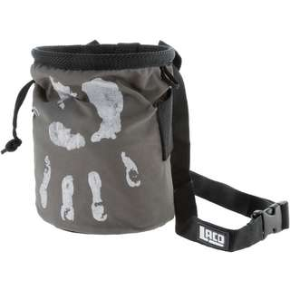 LACD Hand of Fate Chalkbag grau