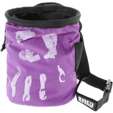 LACD Hand of Fate Chalkbag lila